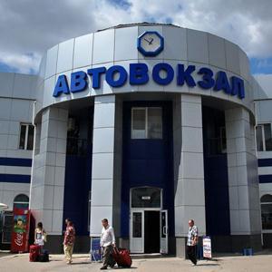 Автовокзалы Алабино
