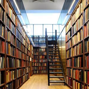 Библиотеки Алабино