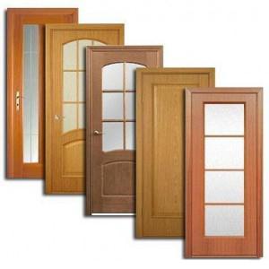 Двери, дверные блоки Алабино