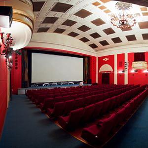 Кинотеатры Алабино
