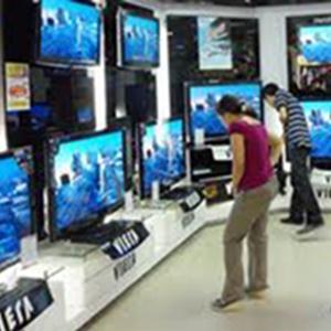 Магазины электроники Алабино