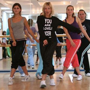 Школы танцев Алабино