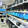 Компьютерные магазины в Алабино