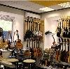 Музыкальные магазины в Алабино