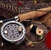Охотничьи и рыболовные магазины в Алабино