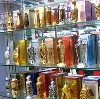 Парфюмерные магазины в Алабино