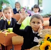Школы в Алабино