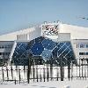 Спортивные комплексы в Алабино