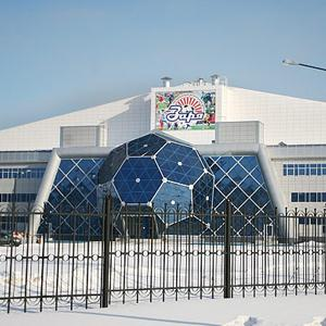 Спортивные комплексы Алабино