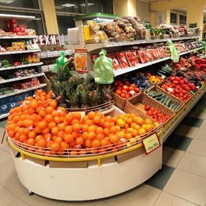 Супермаркеты Алабино