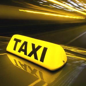 Такси Алабино