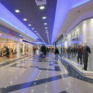 Торговые центры Алабино