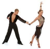 Городской семейный курорт Мореон - иконка «танцы» в Алабино